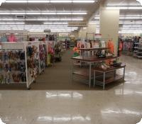 Shopko Hometown nationwide flooring installation